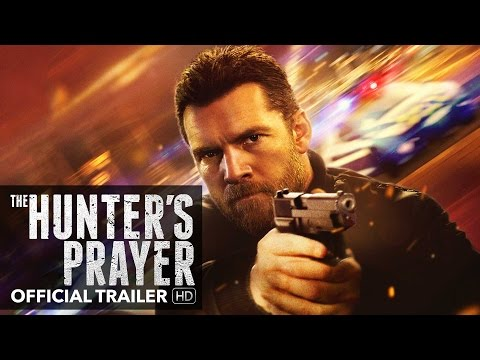 The Hunter's Prayer (International Trailer)