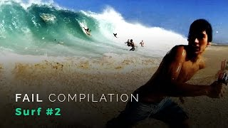 Fail Compilation  July  2014  Surf #2