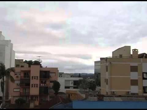 Vídeo Metsul alerta para grande quantidade de chuva na região