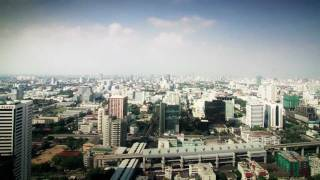 BANGKOK - TIMELAPSE - YouTube