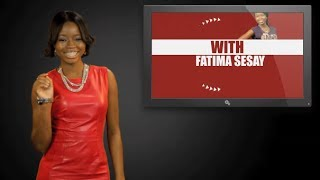 """Inside the Diaspora with Fatima"" Eps. 5: Terrorism; Nollywood Study Break; Mama Africa"