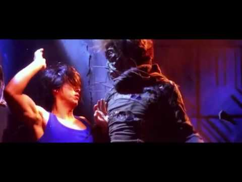 Dragon Tiger Gate   Donnie Yen 甄子丹   final fight scene clip
