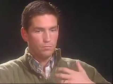 Christ - This is a great interview with Jim Caviezel who played the role of Jesus Christ in Mel Gibson's 'Passion of the Christ'. Some great insights both into an act...