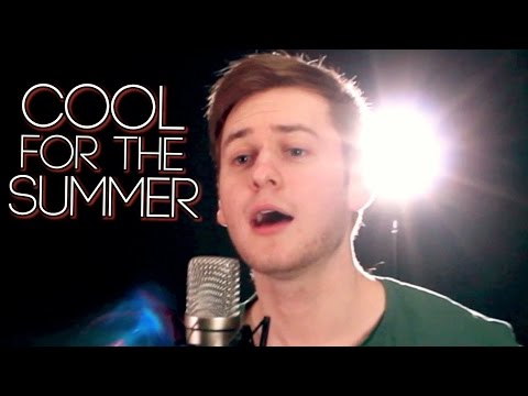 Demi Lovato - Cool For The Summer (Acoustic Cover) Official Video
