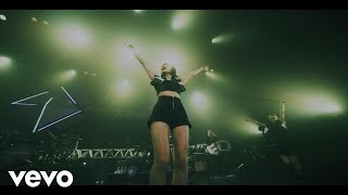 Download Lagu PassCode - Club Kids Never Die (live at Studio Coast, 2016) Mp3