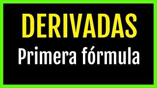 curso gratis online de Derivadas