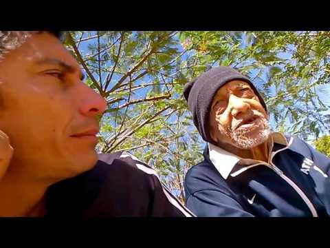 campo do meio!!ENTREVISTA: com meu avô, como era o trabalho antigamente!! COMPO DO MEIO MG