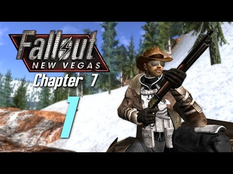 FALLOUT: NEW VEGAS BOUNTIES III #1 : The Guilt Trip
