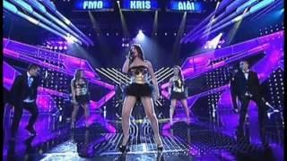 Video THE MISS TRES of PILIPINAS GOT TALENT 4 (Quarter Finals) MP3, 3GP, MP4, WEBM, AVI, FLV Mei 2018