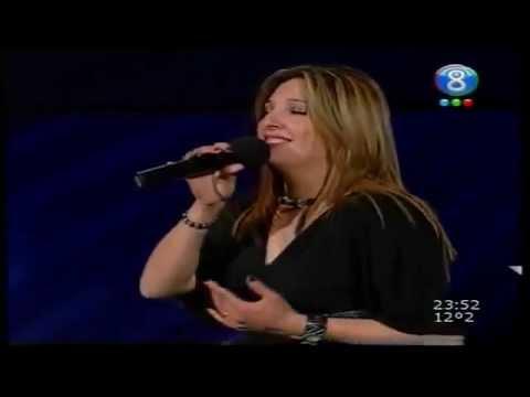 Lorena Rodriguez - Imitadora - Talento Argentino 2009