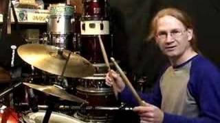 Video Drum Lesson Freehand Hyperblast by Tim Waterson MP3, 3GP, MP4, WEBM, AVI, FLV Agustus 2017