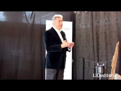 The Evolution of Knowledge Management – Marcelino Elosua – Trends&Talks