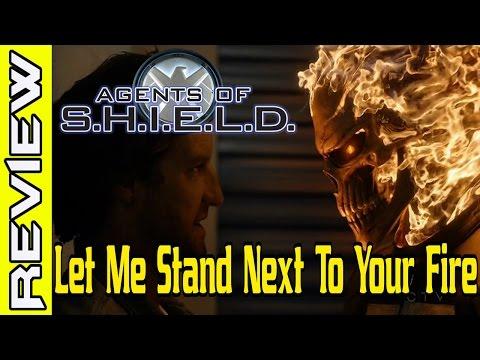 Agents Of Shield Season 4 Episode 3 & 4 Review/Recap