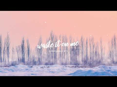 Steve Aoki 'Waste It On Me feat. BTS' - Piano Cover - Thời lượng: 3 phút, 27 giây.