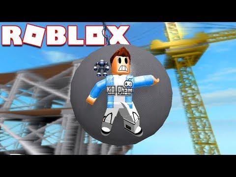 Roblox   TIỆU DIỆT QUẢ BI SẮT KHỔNG LỒ - Wreck Ball Survival   KiA Phạm - Thời lượng: 18:30.