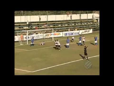 �guia de Marab� 1x2 ASA - Brasileir�o S�rie C 2015 - 6� Rodada