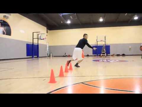 國外8歲小孩的籃球奇才,未來一定是NBA球星!!