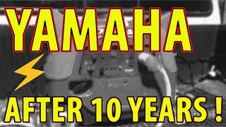 2. REVIEW: ⚡� Yamaha EF3000iSEB ⚡� Inverter Generator AFTER 10 YEARS! 😱