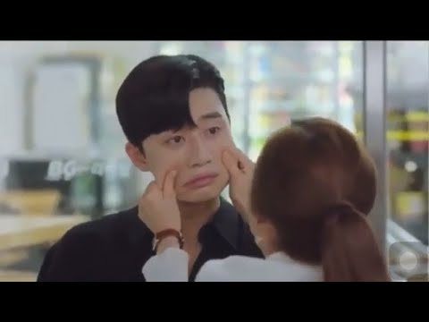 What's Wrong with Secretary Kim? (Deleted scenes)BTS
