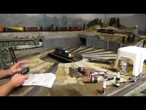 Eric's Trains Video Train Blog - Episode 45