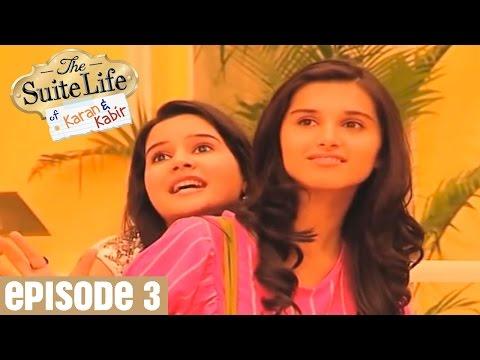 The Suite Life Of Karan and Kabir | Season 1 Episode 3 | Disney India Official