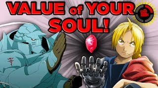 Video Film Theory: How Much is YOUR SOUL Worth? (Fullmetal Alchemist Brotherhood) MP3, 3GP, MP4, WEBM, AVI, FLV Maret 2018