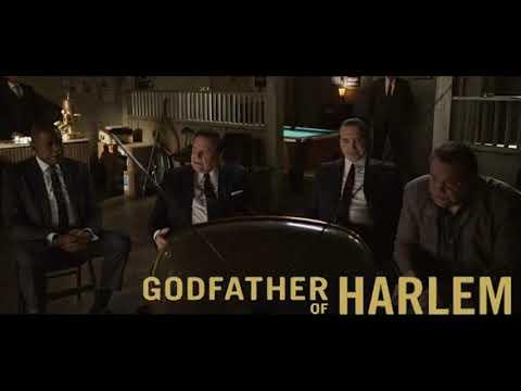 Godfather of Harlem | Miracles - Roosevelt Nettles