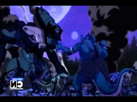Thundercats 2011 episode 5 - 4