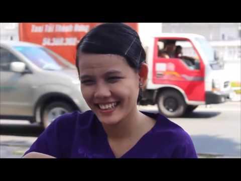 Phim Ngắn Bị Hun - Duy Thanh,Tronie Ngô
