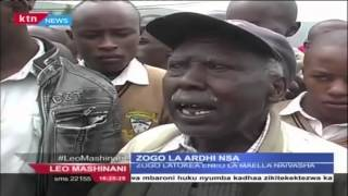 KTN Leo Mashinani Februari 10, 2016 Sehemu ya kwanza