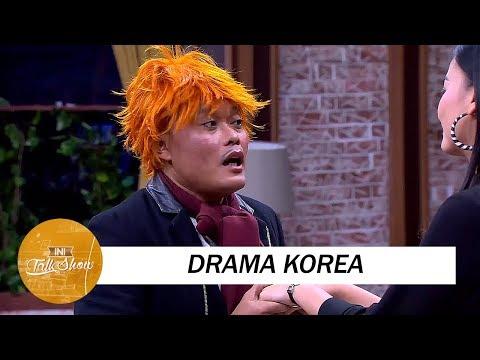 Casting Drama Korea Ala Arafah & Sule