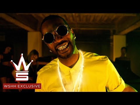 Juicy J – Working For It