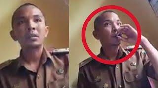 Video Kelakuan LURAH Jeneponto kepada Warganya. Songong bangat !! MP3, 3GP, MP4, WEBM, AVI, FLV Oktober 2018