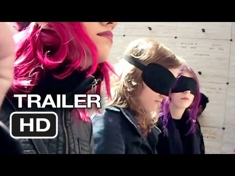 The Institute TRAILER 1 (2013) - San Francisco Cult Documentary HD