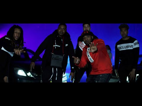 Finest Sno & Afro Bros - Pas je op ft. Scarface & Young Kenna
