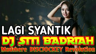 Video DJ LAGI SYANTIK REMIX TERBARU 2018 #SITI BADRIAH MP3, 3GP, MP4, WEBM, AVI, FLV Oktober 2018