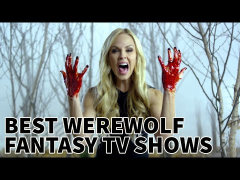 Top 10 Popular Fantasy Werewolf TV Series   Netflix   CW   WB   The TV Leaks