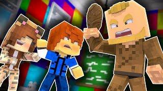 Minecraft Daycare - TINA'S KNIGHT !? (Minecraft Roleplay)