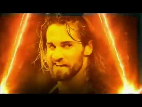 WWE Raw Intro 2016-2017 (After Draft) (With Pyro)