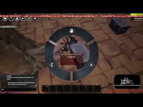 Conan Exiles..!! Thế giới nào mới đủ thỏa mãn tôi  đây ?? ... tìm kiếm điều vi diệu =)))