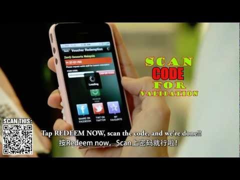 Video of iGotDiscount Malaysia Android