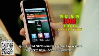 iGotDiscount Malaysia Android YouTube video