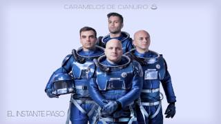 Video Caramelos de Cianuro - El instante pasó MP3, 3GP, MP4, WEBM, AVI, FLV November 2017