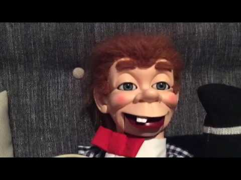 A family friends son has been bullied at school because he has a youtube channel doing ventriloquism, something that he loves doing.