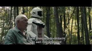 Nonton Robot   Frank Film Subtitle Indonesia Streaming Movie Download