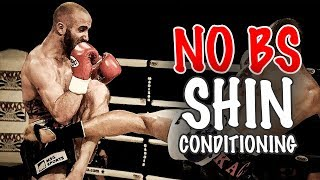 Video 5 No BS Tips To Condition (and Heal) Shins For Muay Thai MP3, 3GP, MP4, WEBM, AVI, FLV Agustus 2019