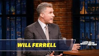 Video Will Ferrell Talks About His Worst SNL Sketch of All Time MP3, 3GP, MP4, WEBM, AVI, FLV November 2018