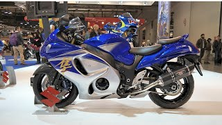 SUZUKI HAYABUSA 2014 FOR SALE | BORN CREATOR