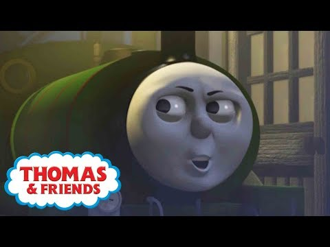 Thomas & Friends UK ⭐The Best Of Percy! 🚂⭐Videos For Kids