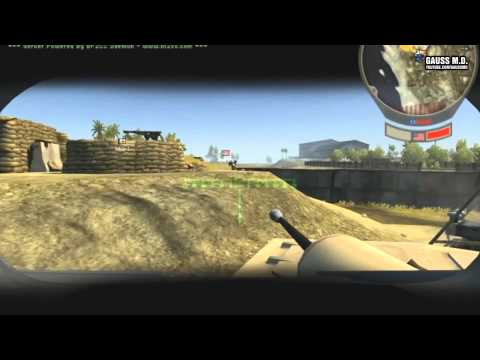 GAUSS MD - Печальное известие о Battlefield 2 (мнение) (видео)